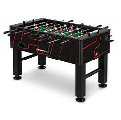 Настольный футбол Evolution Black/Red