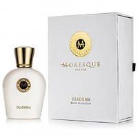 Moresque Diadema 50 мл (унисекс духи Мореск Диадема) ОРИГИНАЛ EDT парфюмированная вода