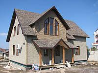 Шеф монтаж, построить дом своими руками