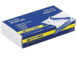 Скобі №24/6 Buromax BM.4402