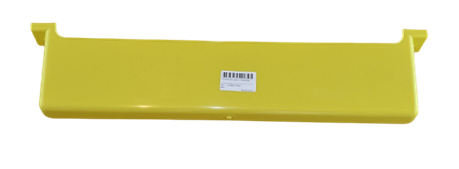 Годівниця рамкова 1,35 л, пластик (Україна), фото 2
