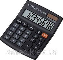 Калькулятор Citizen SDC-805BN, бухгалтерский
