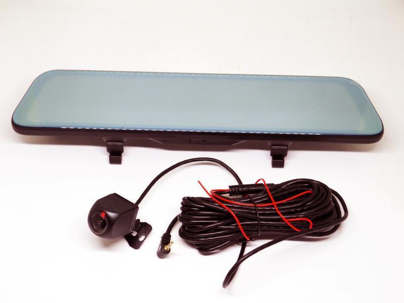 Відеореєстратор DVR L 203 (з дод. камерою)