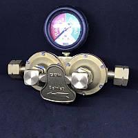 Автоматический переключающий клапан 12 кг / ч 1,5 бар GF * AG GF * GF (1.8 / 0.75 бар)