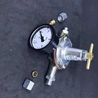Регулятор давления топлива ODRE-M до 180 л / ч 0-2,5бар RVS8 Ман.