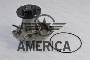 Помпа охлаждения двигателя 2.5TD/3.1TD THERMOTEC 4864566TH Jeep Cherokee