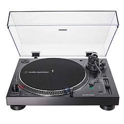 Вініловий програвач Audio-Technica AT-LP140XPBK