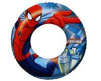 Надувной круг для плавания Bestway 98003 Человек-паук, 56 см SKL82-250441, фото 1