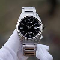 Часы Citizen Eco-Drive AW1640-83E Super-Titanium 41mm