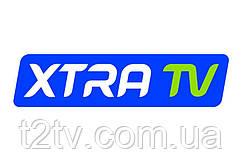 Xtra TV Базовый - комплект для спутникового ТВ