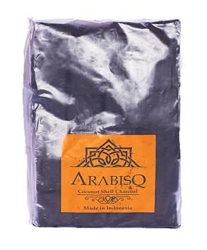 Кокосовый уголь ARABISQ в целофане 10 кг, фото 2