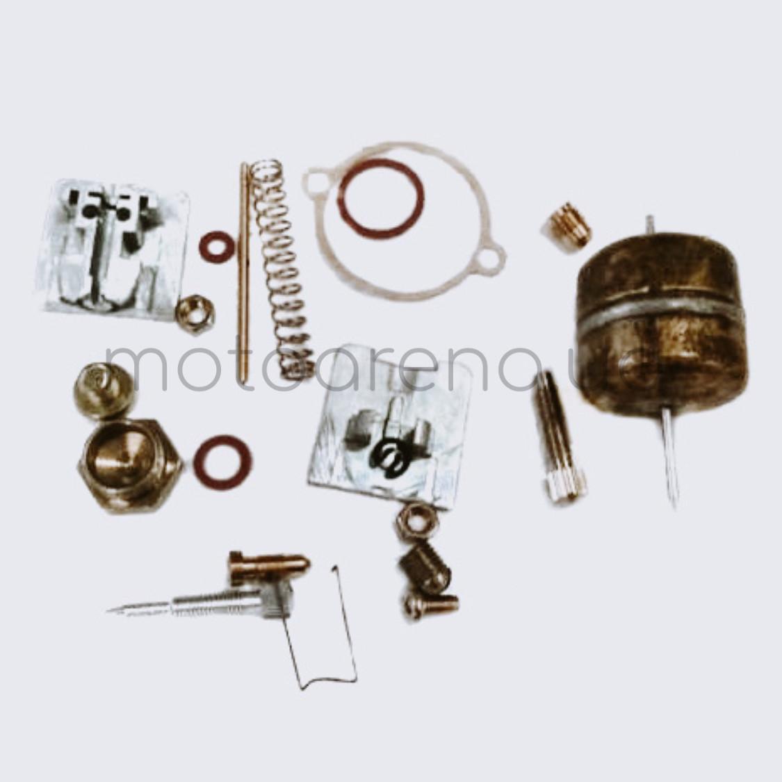 Ремонтний комплект карбюратора К-302 / До 750