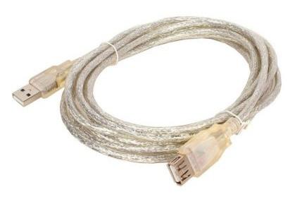 USB-удлинитель VegaCable CABUS-201-20 20 м