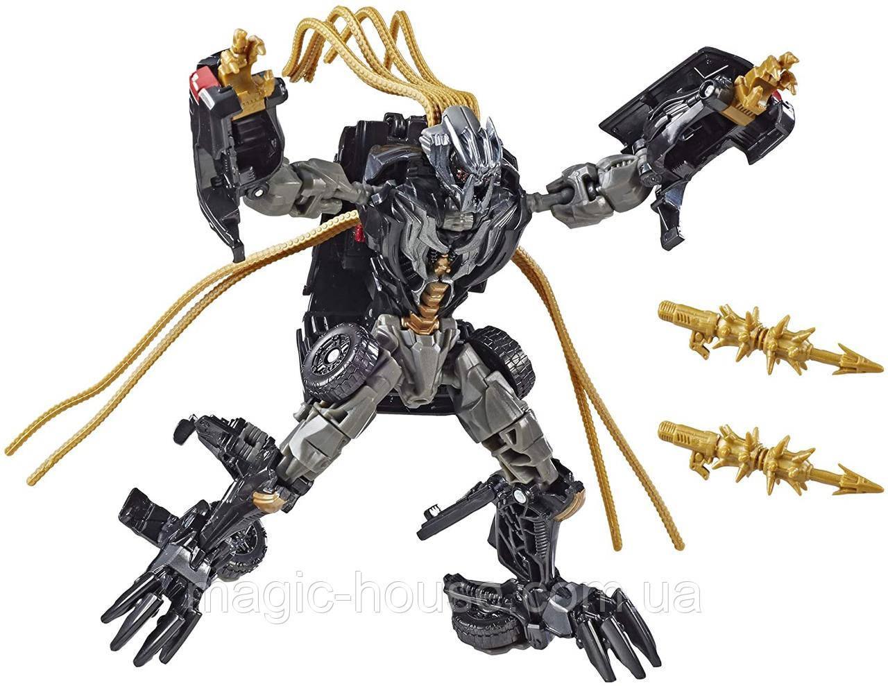 Transformers Кранкейс Dark of The Moon Crankcase Оригінал від Hasbrо