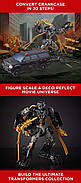 Transformers Кранкейс Dark of The Moon Crankcase Оригінал від Hasbrо, фото 7