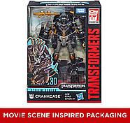 Transformers Кранкейс Dark of The Moon Crankcase Оригінал від Hasbrо, фото 8