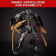 Transformers Кранкейс Dark of The Moon Crankcase Оригінал від Hasbrо, фото 9
