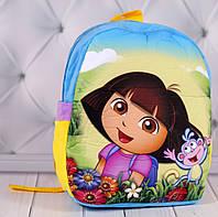 Детский рюкзак «Даша-путешественница», «Даша-следопыт», «Dora the Explorer», плюшевый рюкзак с Дашей Следопыт