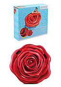 Матрац Intex Троянда 137х132см