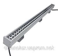 Led лінійний світильник для архітектурного підсвічування RS-WW270W 270W 5500К 220V IP65 180см, фото 5