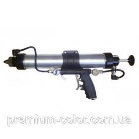 Пистолет для герметика 3в1 Air Pro CG2033M-13