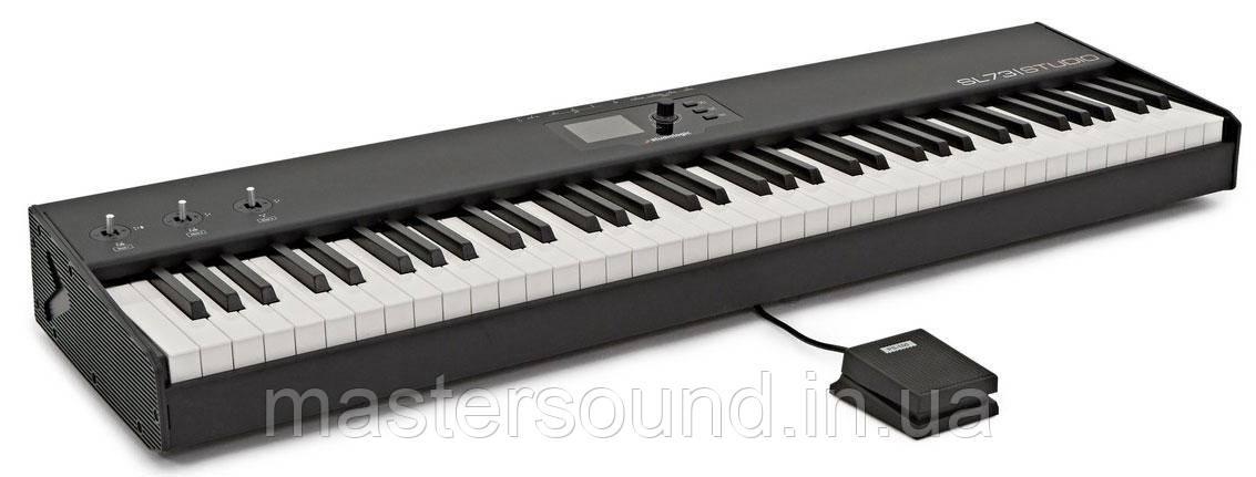 Міді - клавіатура Fatar-Studiologic SL73 Studio