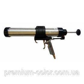 Пистолет для герметика 2в1 Air Pro CG2032M-13