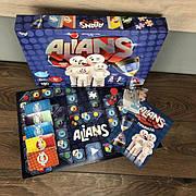 Настольная игра для детей и взрослых Alians Альянс настольные игры всей семьи данко тойс danko toys алиас укр