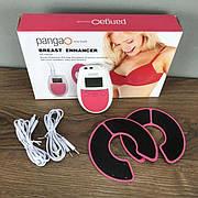 Миостимулятор для увеличения груди PANGAO BREAST ENHANCER бюста прибор массажер грудей