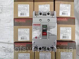 Автоматический выключатель e.industrial.ukm.60S 16А щитовой