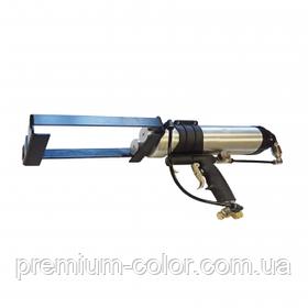 Пистолет для двухкомпонентных герметиков Air Pro CG2853