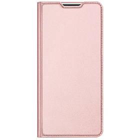 Чехол-книжка Dux Ducis с карманом для визиток для Samsung Galaxy A72 4G / A72 5G