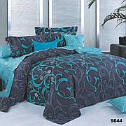 Комплект постельного белья Viluta Ранфорс  9844