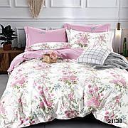 Комплект постельного белья Viluta Ранфорс 21138