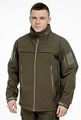 Куртка Ultimatum Patrol Олива