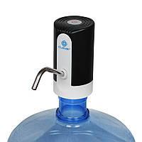 Помпа для води електрична Clover K9 Black, фото 1