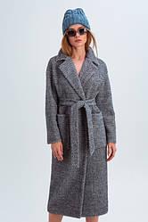 Пальто женское демисезонное Элизабет | 42, 44, 46, 48 размеры