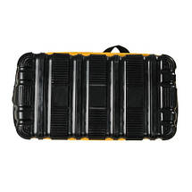 Сумка-органайзер для інструментів 40 см INGCO INDUSTRIAL, фото 3