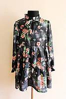 Детское нарядное платье для девочки 8-14 лет весеннее