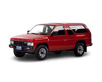 Nissan Terrano WD21 (1986 - 1995)