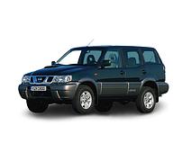 Nissan Terrano R20 (1993-2007)