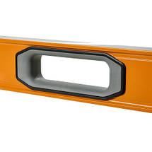 Уровень 150 см 3 капсулы алюминиевая рамка 1.5 мм INGCO INDUSTRIAL, фото 2