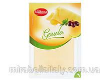 Сыр Gouda Milbona 200 гр