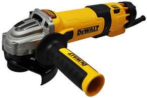 Болгарка DeWALT DWE4257 1500 Вт углошлифовальная машина