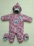 Купить детский осенне-весенний комбинезон трансформер, фото 10