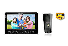 AHD відеодомофон Jarvis JS-7BKit-HD (комплект)
