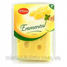 Сыр Emmental Milbona 250 g