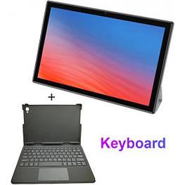 Планшет Blackview Tab8 4/64Gb Grey Spreadtrum Unisoc SC9863A  6580 мАч + Keyboard Grey
