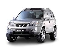 Nissan X-Trail (2001 - 2007)