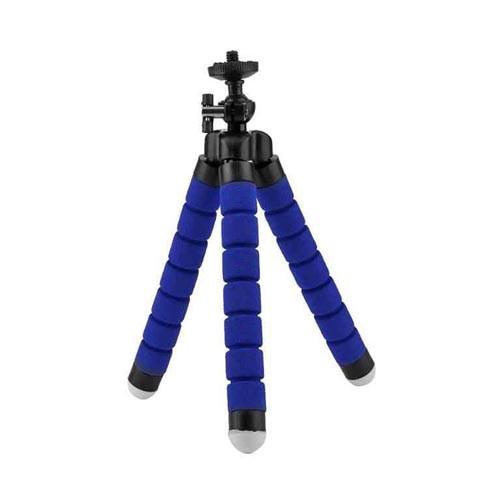 Міні штатив для цифрової камери смартфона гнучкий трипод 1/4 2103-00272
